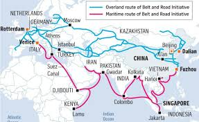 Belt & Road Initiative